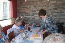 Celebrating 95th CWL Parish Council Anniversary